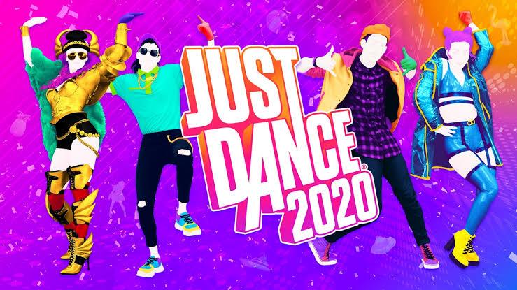 Pega essa Análise! Just Dance 2020