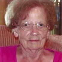 Bonnie Johnson Obituary - Visitation & Funeral Information