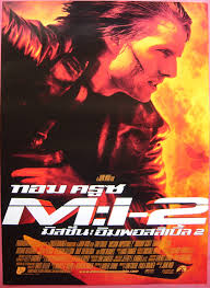 Mission Impossible Ii Filme Mission Impossible 2 Foto von Connor ...