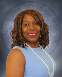 PRESS RELEASE: Karen Johnson Named Equity and Inclusion Administrator |  Washington State Department of Corrections