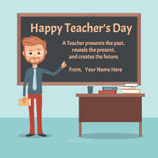 happy teachers day card quotes wishes first wishes