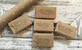 handmade soap labels bodum