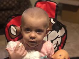 Fundraiser by Shelly Simmons Jones : Funeral expenses for Ava Simmons