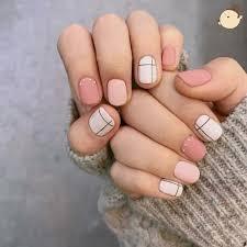 nailart short nails image 6280558