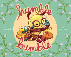 Humble Bumble: Darren Lurie, Hillary Griffin: 9780997124408: Amazon.com:  Books
