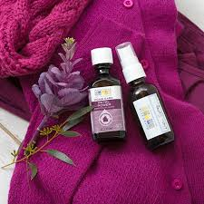 petal power essential oil blend recipe