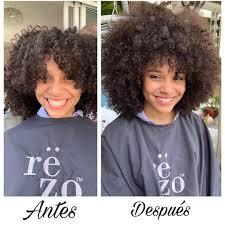 La del Afro La Del Afro