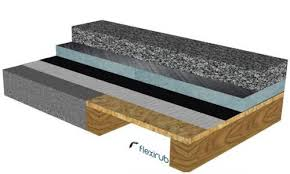 prefabricated rubber membranes epdm