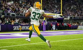 This stat demonstrates Aaron Jones' incredible value to Packers offense
