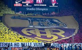 Roma-Lazio, il Derby delle Coreografie: che spettacolo! - FOTO