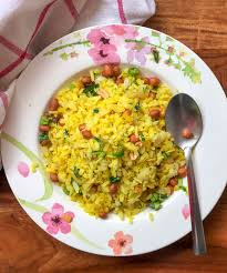 aval upma recipe south indian style