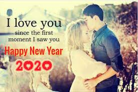 sweet happy new year wishes