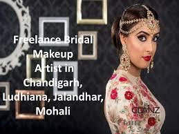 ppt freelance bridal makeup artist in