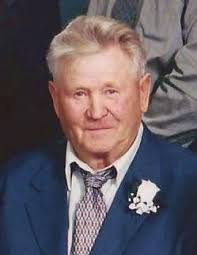 Obituary for Victor Johnson | Gilbart Funeral Home