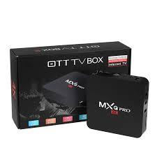TV BOX MXQ - Vi Tính Phát Đạt - phatdatcomputer.vn