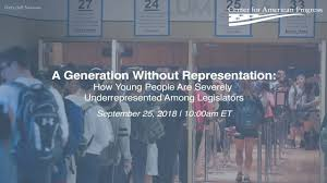 A Generation Without Representation - Center for American Progress