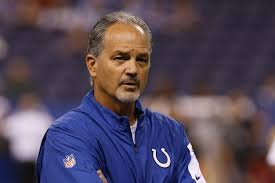 Fired Chuck Pagano grateful for tenure with Indianapolis Colts - UPI.com