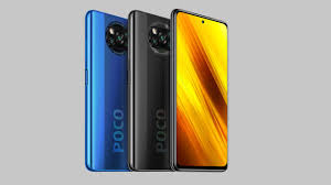 Xiaomi exaggerated this time! Here is Poco X3 NFC