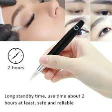 pro permanent makeup kit eyebrow lip