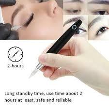pro permanent makeup kit eyebrow lip