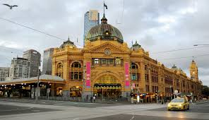 Melbourne Central Station placed on ...