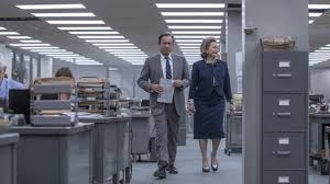 The Post - Film (2017)
