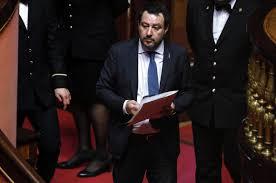 Caso Gregoretti, il Senato ha deciso: via libera definitivo al ...
