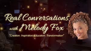 Melody Fox, Real Conversations | B Free Awards 2019: People's Choice -  YouTube