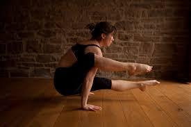 Polly Clark - Yoga Teacher in Llanidloes