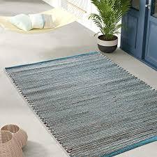 home talk handmade jute hemp area rug