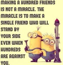 best minions best friend quotes funny friendship friends