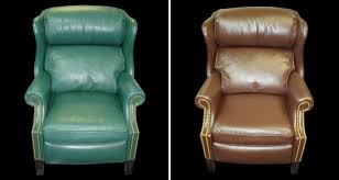 leather chair leather upholstery