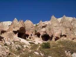 Resultado de imagen de photo capadocia monastery