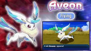 New Eevee Evolutions Revealed For Pokemon Lets Go Pikachu/Eevee ...