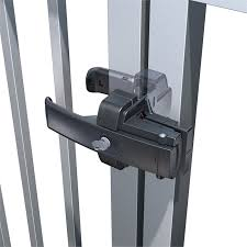 Lokklatch Magnetic Gate Lock Bunnings Warehouse