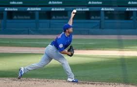 Cubs Recall Rex Brothers, Option Adbert Alzolay to South Bend - Cubs Insider