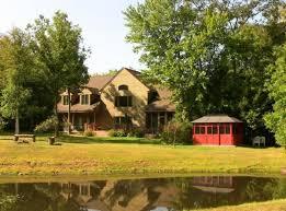 7 bedroom vacation al in jones pond