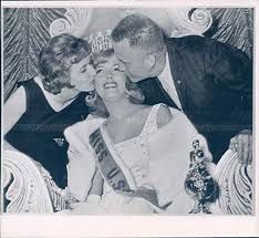 Amazon.com: Vintage Photos 1964 Portrait Miss USA Bobbi Johnson ...