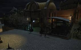 Eorzea Database Riviera Fence Final Fantasy Xiv The Lodestone