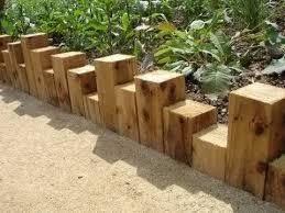 brilliant garden edging borders ideas