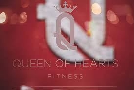 queen of hearts fitness sociallyloved