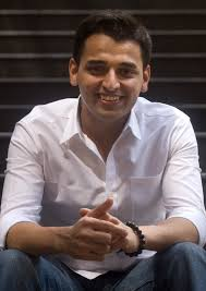 Touch Of Genius: Pranav Mistry Introduces Sparsh | Forbes India Blog