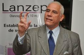 LAM auspicia conferencia sobre Olanzapina