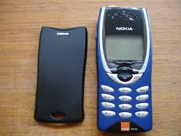 Nokia 8210 - Blue (Unlocked) for sale ...