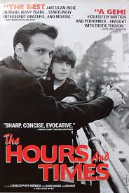 The Hours and Times – Jean Cocteau Cinema