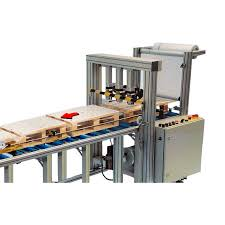 pallet nailing machine c04 series c