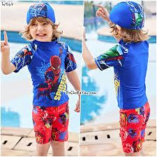 Đồ bơi cho bé trai 2-3-4-5-6-7 tuổi – DoChoBeYeu.com
