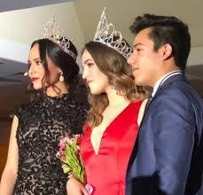 Princesa Santa Fe 2018 Adriana Stewart Guiza - Baile Santa Fe 2018    Facebook