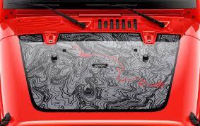 The 2016 Jeep Wrangler Black Bear Special Edition The Faricy Boys