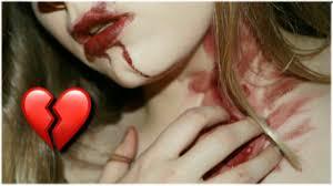 صور حزينه دم